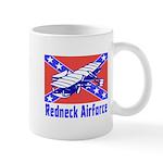 Redneck Airforce Mug