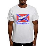 Redneck Airforce Light T-Shirt