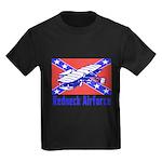 Redneck Airforce Kids Dark T-Shirt