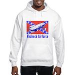 Redneck Airforce Hooded Sweatshirt