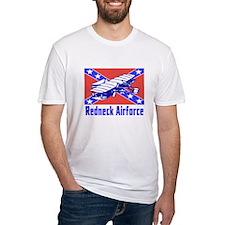 Redneck Airforce Shirt