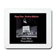 Downey CA Mousepad
