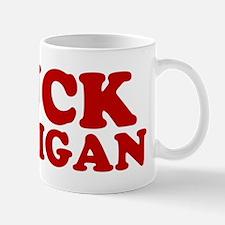 Muck Fichigan Small Small Mug