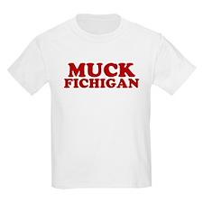 Muck Fichigan T-Shirt