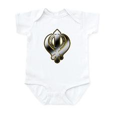 Cute Khs Infant Bodysuit
