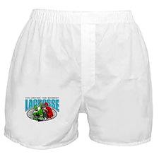 Lacross Moment Boxer Shorts