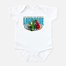 Lacross Moment Infant Bodysuit