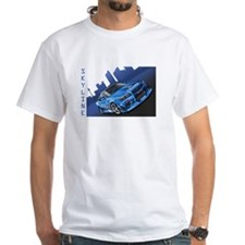 Skyline at night Shirt