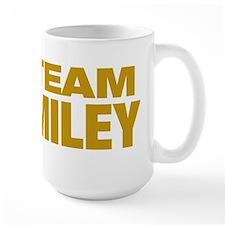 TEAM MILEY Mug