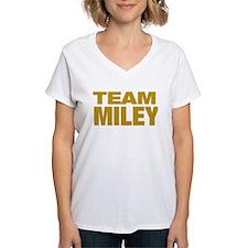 TEAM MILEY Shirt