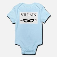 Villain Infant Bodysuit