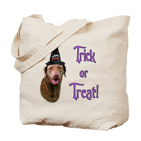 Chessie Trick Tote Bag