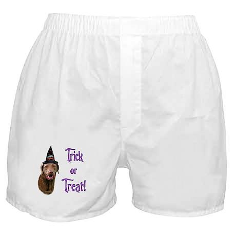 Chessie Trick Boxer Shorts