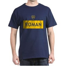 Boca Roman T-Shirt