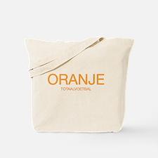 Oranje: Total Football Tote Bag