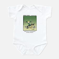 #62 Added bonus Infant Bodysuit
