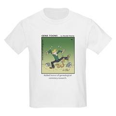 #62 Added bonus T-Shirt