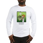 #68 He could understand Long Sleeve T-Shirt