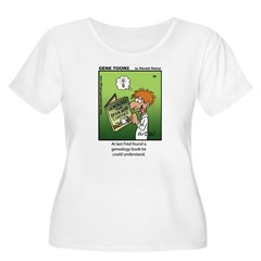 #68 He could understand T-Shirt
