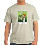 #68 He could understand Light T-Shirt