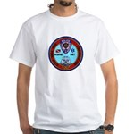 Mamaroneck Harbor Police White T-Shirt