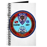 Mamaroneck Harbor Police Journal