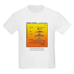 #69 Never sinned T-Shirt