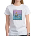 #70 Spend more time Women's T-Shirt