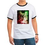 CynraTeddy Plus Size T-Shirt