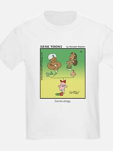 #74 Genie-alogy T-Shirt