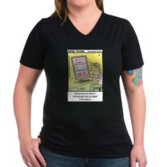 #75 300 photos Shirt