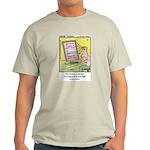 #75 300 photos Light T-Shirt
