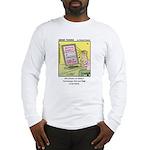 #75 300 photos Long Sleeve T-Shirt