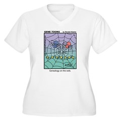 #76 On the Web T-Shirt