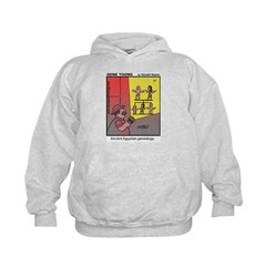 #77 Ancient Egyptian Hoodie