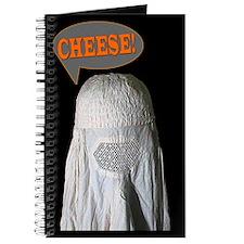 Say Cheese Burqa Photo Journal
