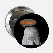 Say Cheese Burqa Photo Button