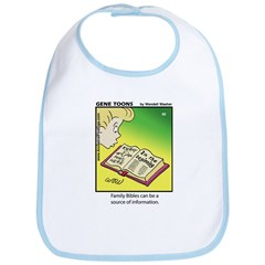 #80 Family Bibles Bib