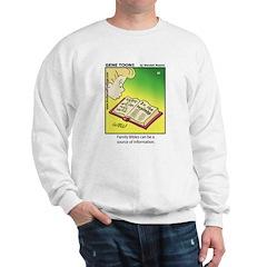 #80 Family Bibles Sweatshirt