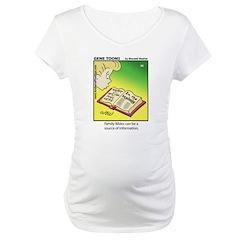 #80 Family Bibles Shirt