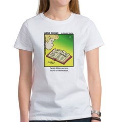 #80 Family Bibles Tee