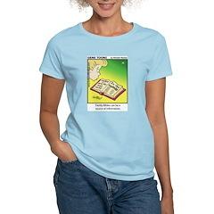 #80 Family Bibles T-Shirt