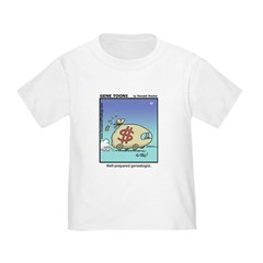 #82 Well-prepared Toddler T-Shirt