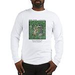 #83 Overgrown Long Sleeve T-Shirt