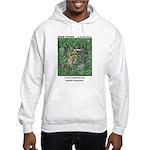 #83 Overgrown Hooded Sweatshirt