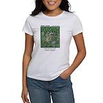 #83 Overgrown Women's T-Shirt