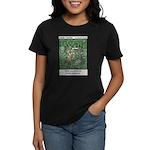 #83 Overgrown Women's Dark T-Shirt