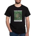 #83 Overgrown Dark T-Shirt
