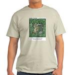 #83 Overgrown Light T-Shirt