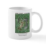 #83 Overgrown Mug